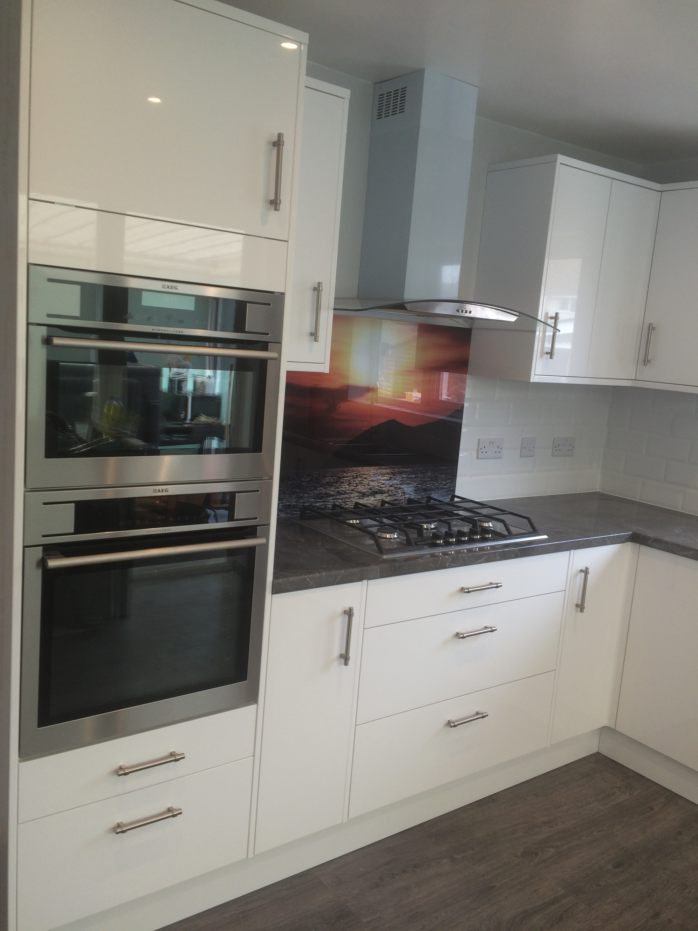 Fitted Kitchens Sharp Carpentry
